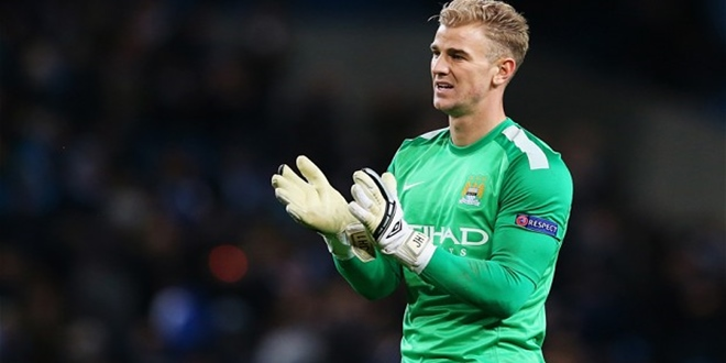 Joe Hart City