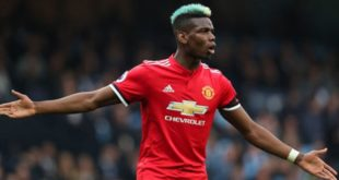 Paul Pogba, Premier League
