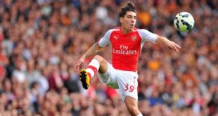 Hector Bellerin, Arsenal,