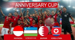pssi anniversarry cup 2018
