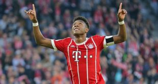 David Alaba, Bayern Munchen, Real Madrid