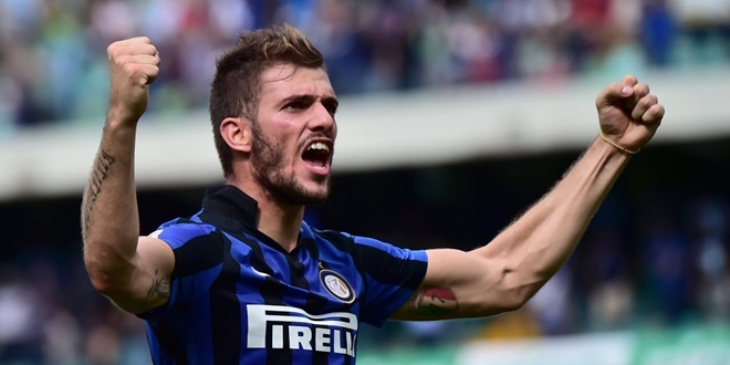Davide Santon, AS Roma, Serie A