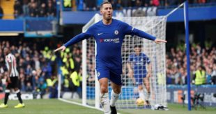 Eden Hazard, Chelsea, Premier League