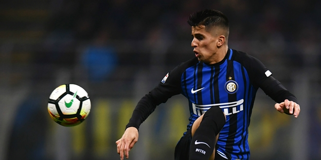 Joao Cancelo, Inter Milan, Juventus