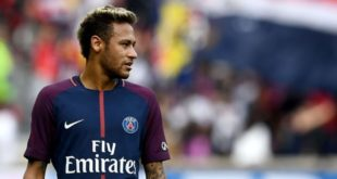 Neymar, Paris Saint-Germain, Ligue 1