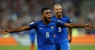 Thomas Lemar, AS Monaco Ligue 1