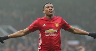 Anthony Martial, Manchester United, Bayern Munchen