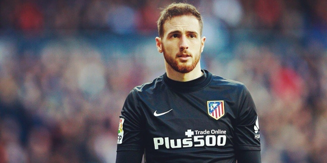 Atletico Madrid, Jan Oblak, La Liga