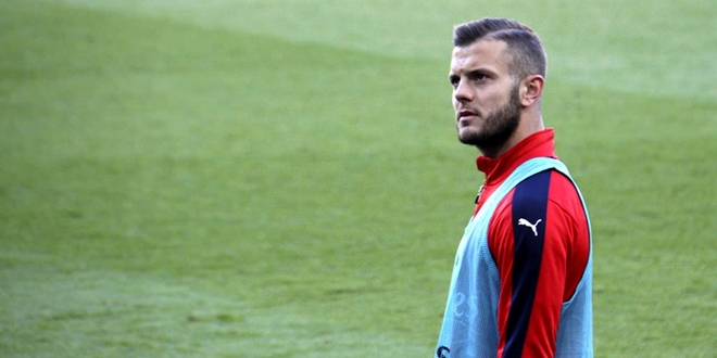 Jack Wilshere, Premier League, West Ham United