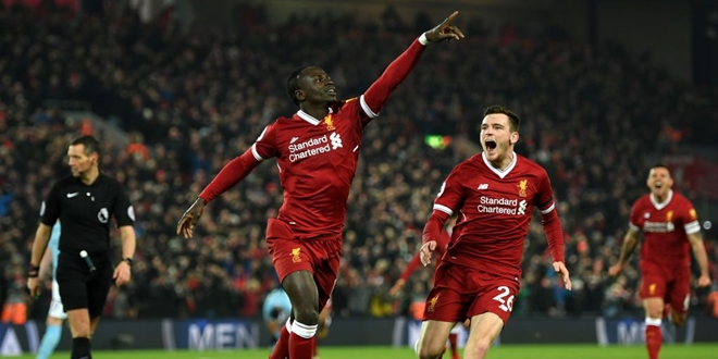 Sadio Mane, Liverpool, Real Madrid