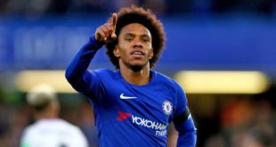 Willian, Barcelona, Chelsea