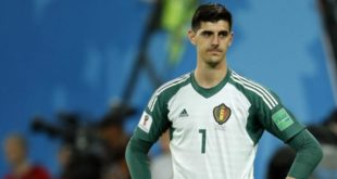 Thibaut Courtois, Chelsea, Real Madrid