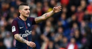 Marco Verratti, Paris Saint-Germain