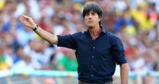 Joachim Low, Jerman