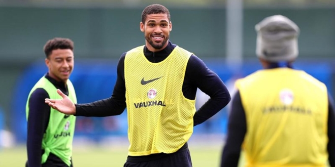 Loftus-Cheek, Chelsea