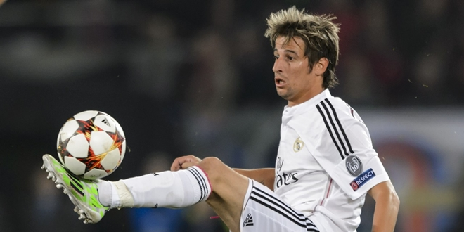 Real Madrid, Coentrao