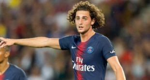 Adrien Rabiot, Paris Saint-Germain