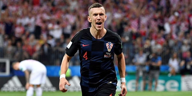 Ivan Perisic, Inter Milan