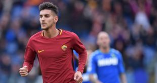 Lorenzo Pellegrini, AS Roma