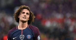 Adrien Rabiot, Paris Saint-Germain, Barcelona