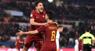 Arsenal, Cengiz Under, AS Roma