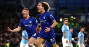 Chelsea, David Luiz, Premier League