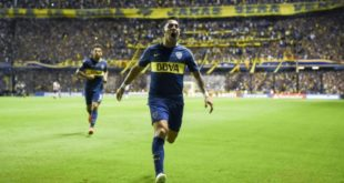 Cristian Pavon, Arsenal, Boca Juniors
