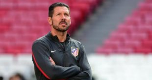 Inter Milan, Atletico Madrid, Diego Simeone