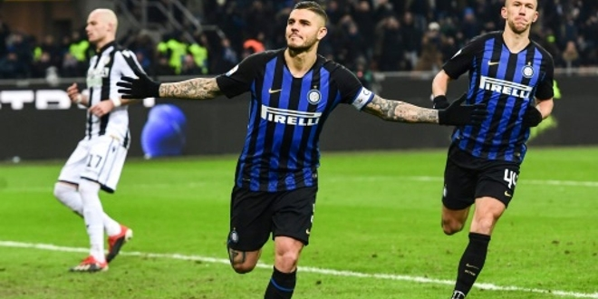 Inter Milan, Udinese, Serie A