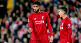 Joe Gomez, Liverpool