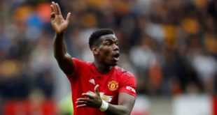 Juventus, Manchester United, Paul Pogba