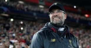 Liverpool, Jurgen Klopp, Premier League
