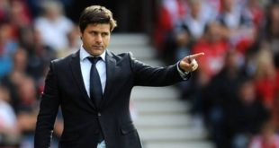 Mauricio Pochettino, Real Madrid, Manchester United