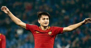 AS Roma, Cengiz Under, Manchester United
