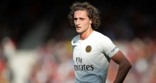 Adrien Rabiot, Barcelona, Paris Saint-Germain