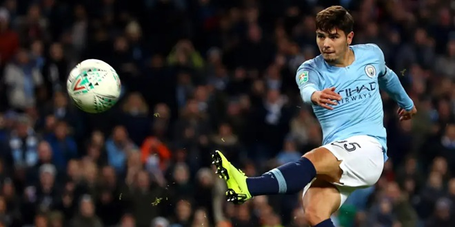 Brahim Diaz, Manchester City, Real Madrid