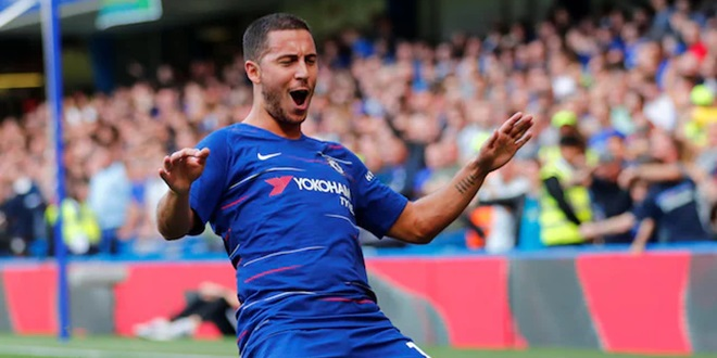 Chelsea, Eden Hazard, Premier League