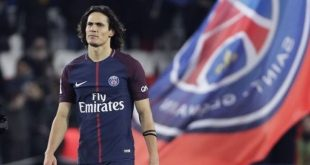 Edinson Cavani, Paris Saint-Germain, Chelsea