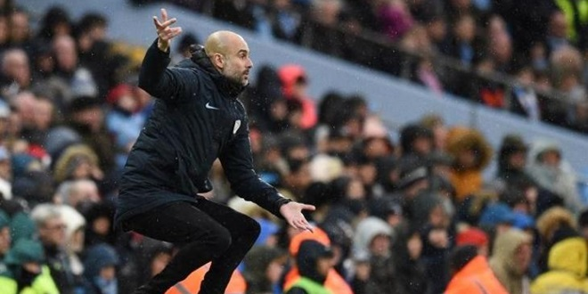 Manchester City, Pep Guardiola, Manchester United