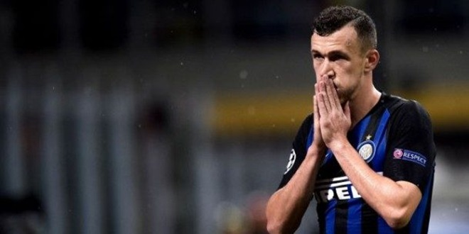 Manchester United, Ivan Perisic, Inter Milan