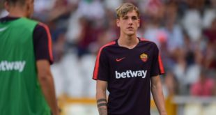 Nicolo Zaniolo, AS Roma, Real Madrid