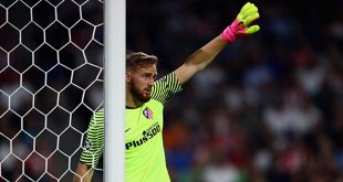 Atletico Madrid, Jan Oblak, Chelsea