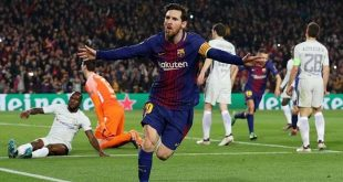 Barcelona, Lionel Messi, Real Valladolid