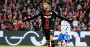 Bayer Leverkusen, Kai Havertz, Arsenal