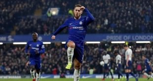 Chelsea, Eden Hazard, Real Madrid