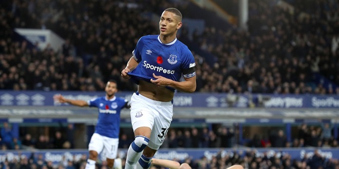 Chelsea, Richarlison, Everton