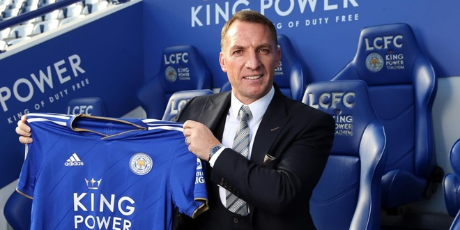 Leicester City, Brendan Rodgers, Boston Celtic