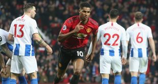 Manchester United, Marcus Rashford, Real Madrid