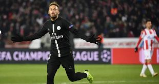 Paris Saint-Germain, Neymar, Barcelona