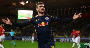 RB Leipzig, Timo Werner, Liverpool